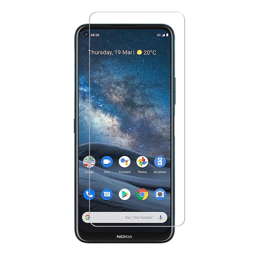Härdat Glas 0.3mm Skärmskydd Nokia 8.3 5G