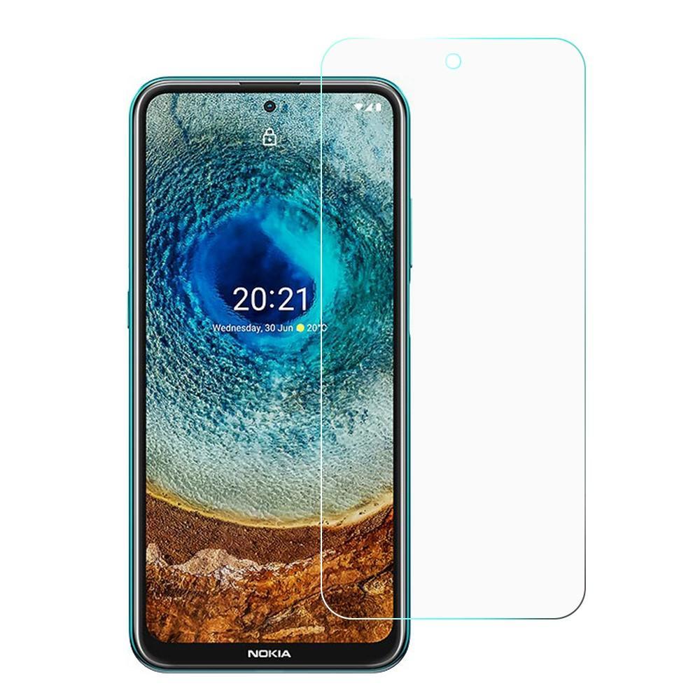 Härdat Glas 0.3mm Skärmskydd Nokia X10/X20