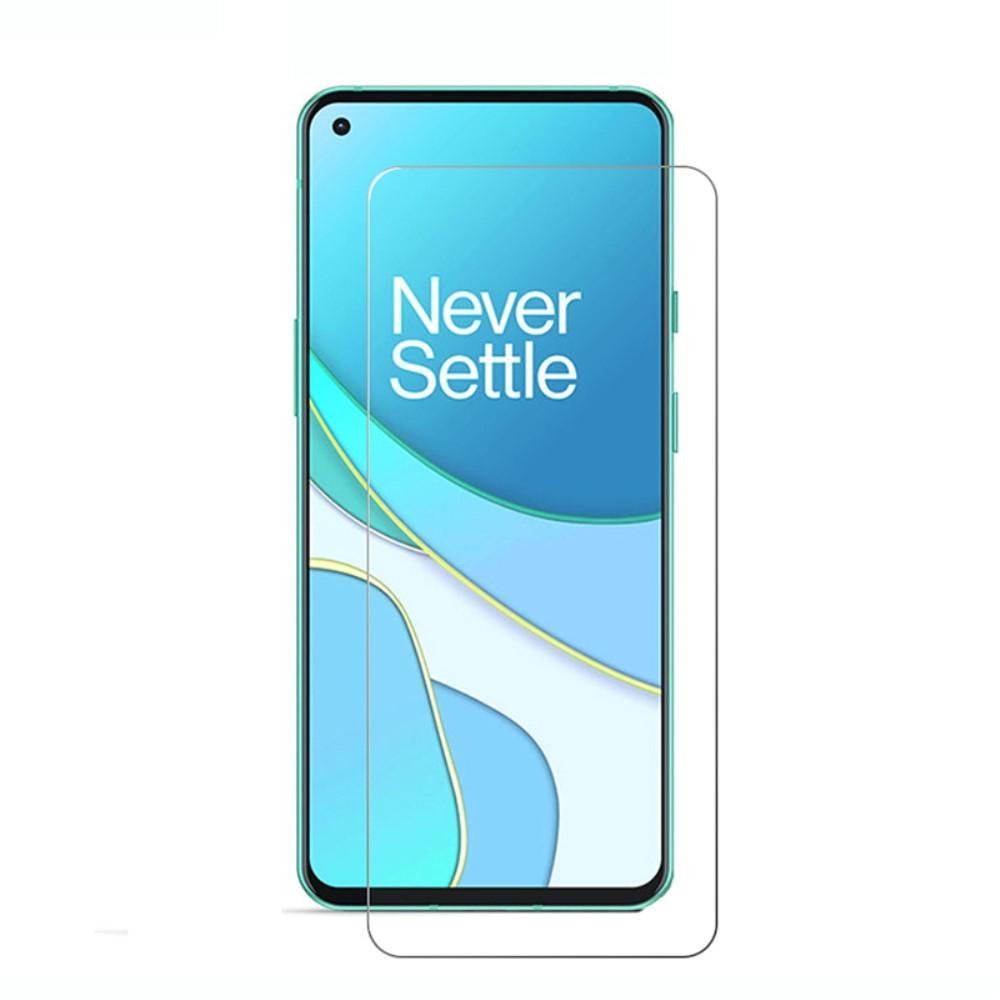 Härdat Glas 0.3mm Skärmskydd OnePlus 8T
