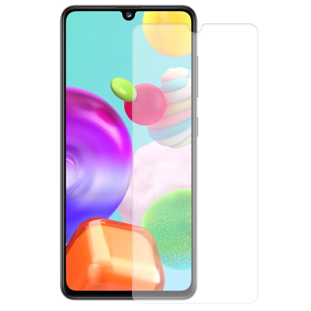 Härdat Glas 0.3mm Skärmskydd Samsung Galaxy A41