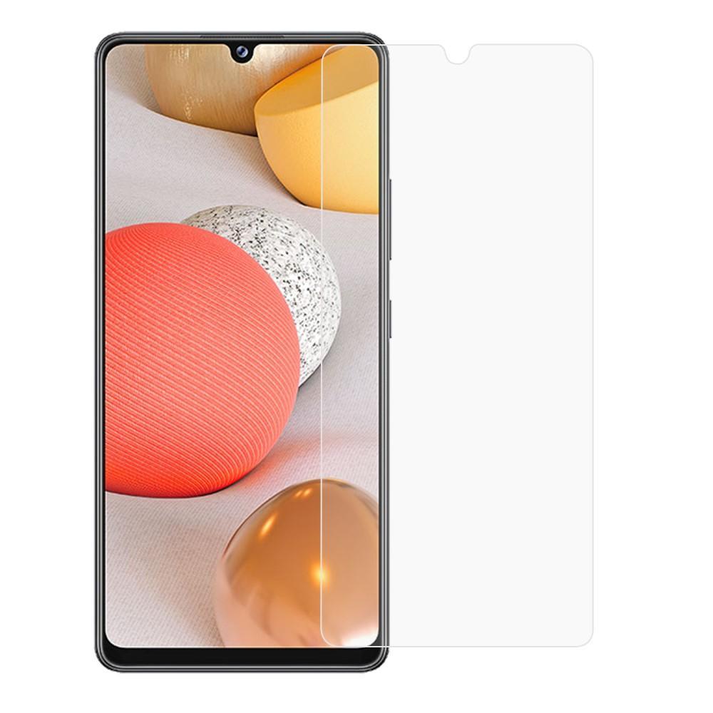 Härdat Glas 0.3mm Skärmskydd Samsung Galaxy A42 5G