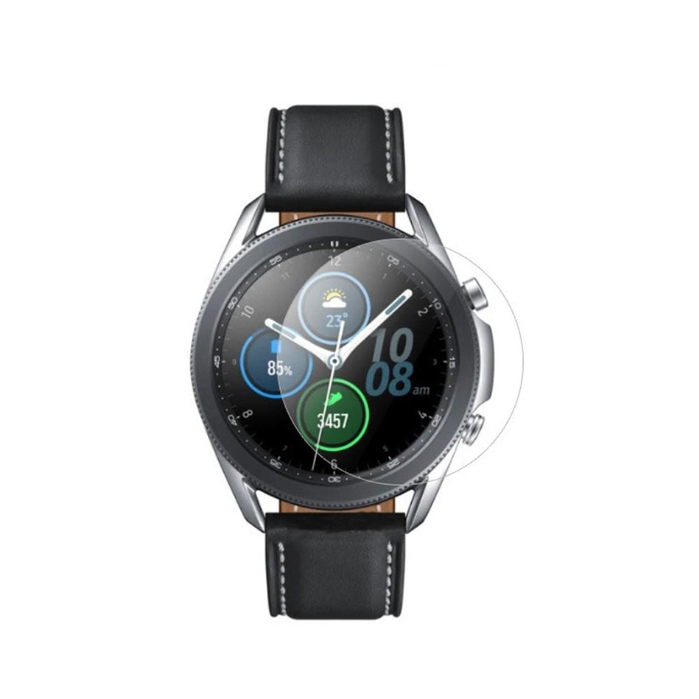 Härdat Glas 0.3mm Skärmskydd Samsung Galaxy Watch 3 41mm