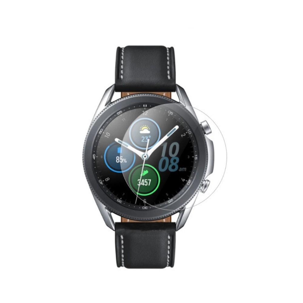Härdat Glas 0.3mm Skärmskydd Samsung Galaxy Watch 3 45mm