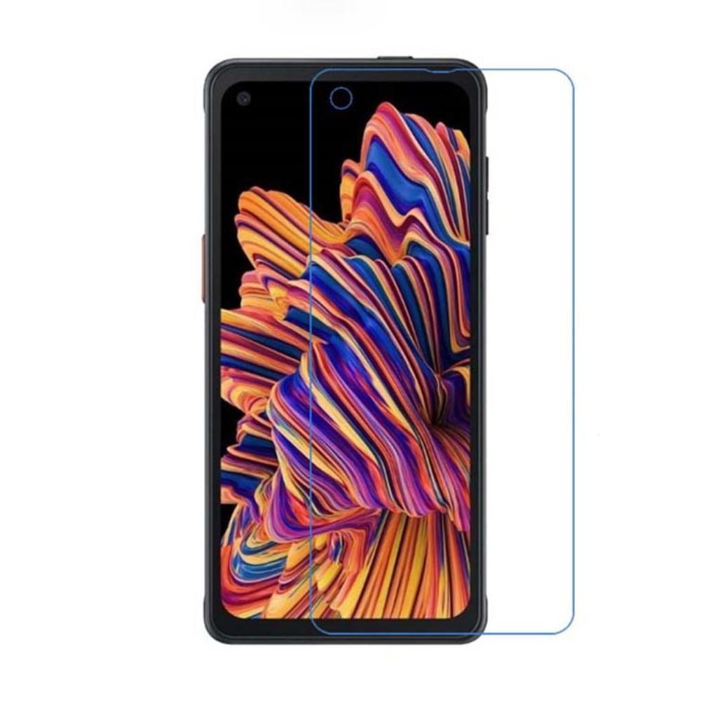 Härdat Glas 0.3mm Skärmskydd Samsung Galaxy Xcover Pro