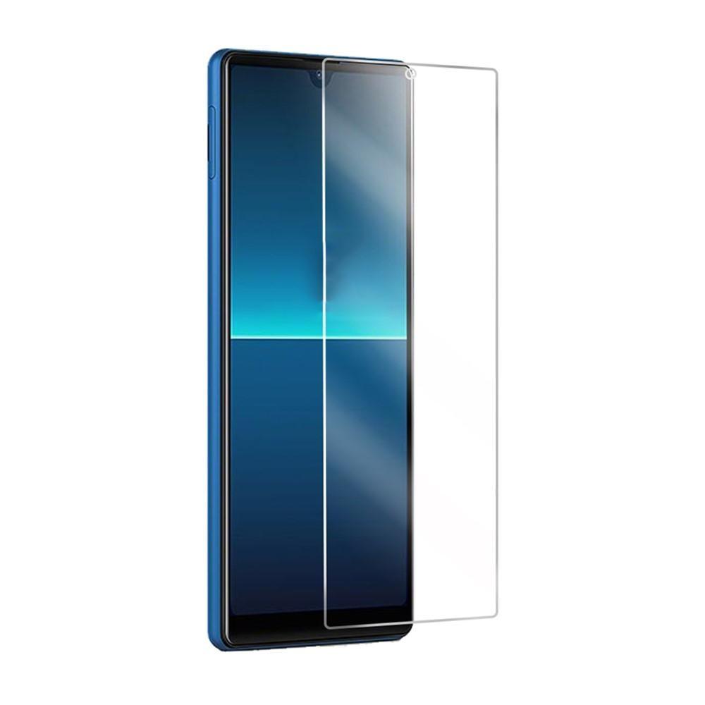 Härdat Glas 0.3mm Skärmskydd Sony Xperia L4