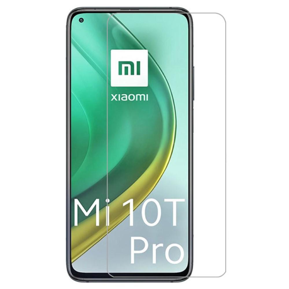 Härdat Glas 0.3mm Skärmskydd Xiaomi Mi 10T/10T Pro