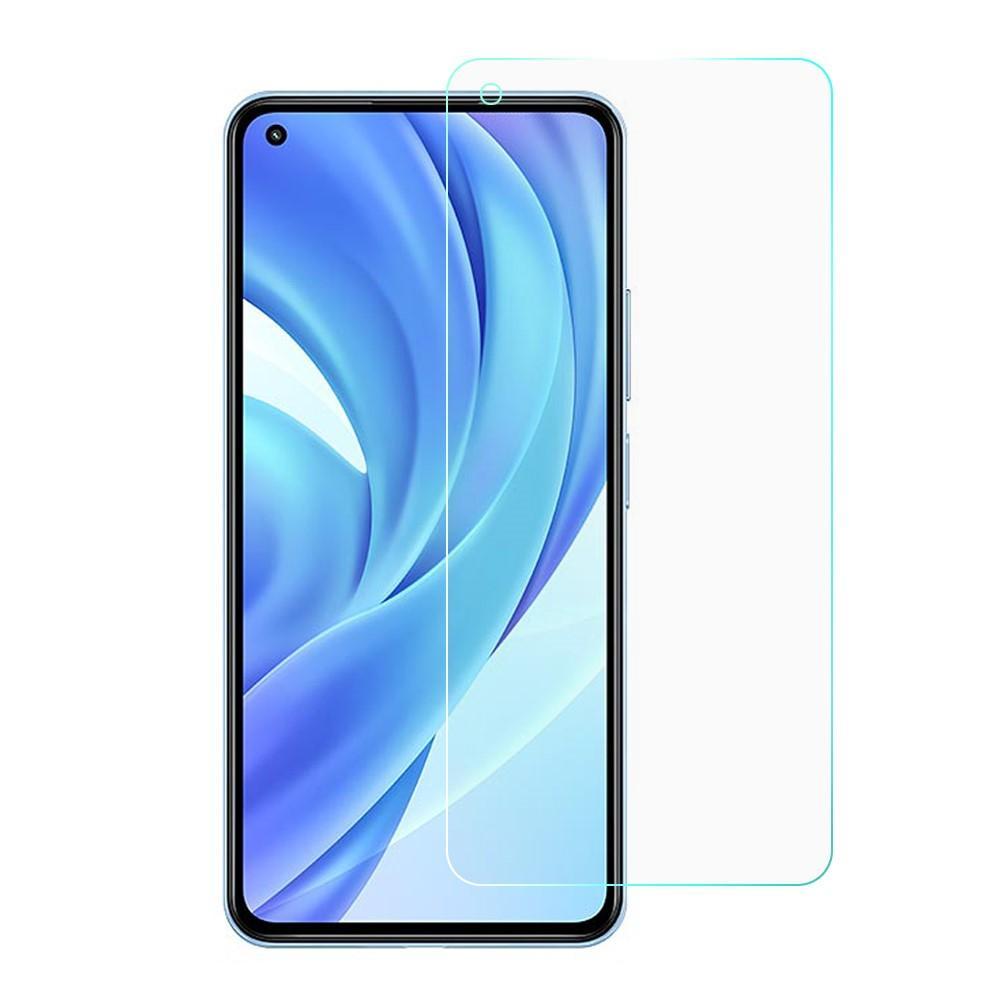 Härdat Glas 0.3mm Skärmskydd Xiaomi Mi 11 Lite 5G