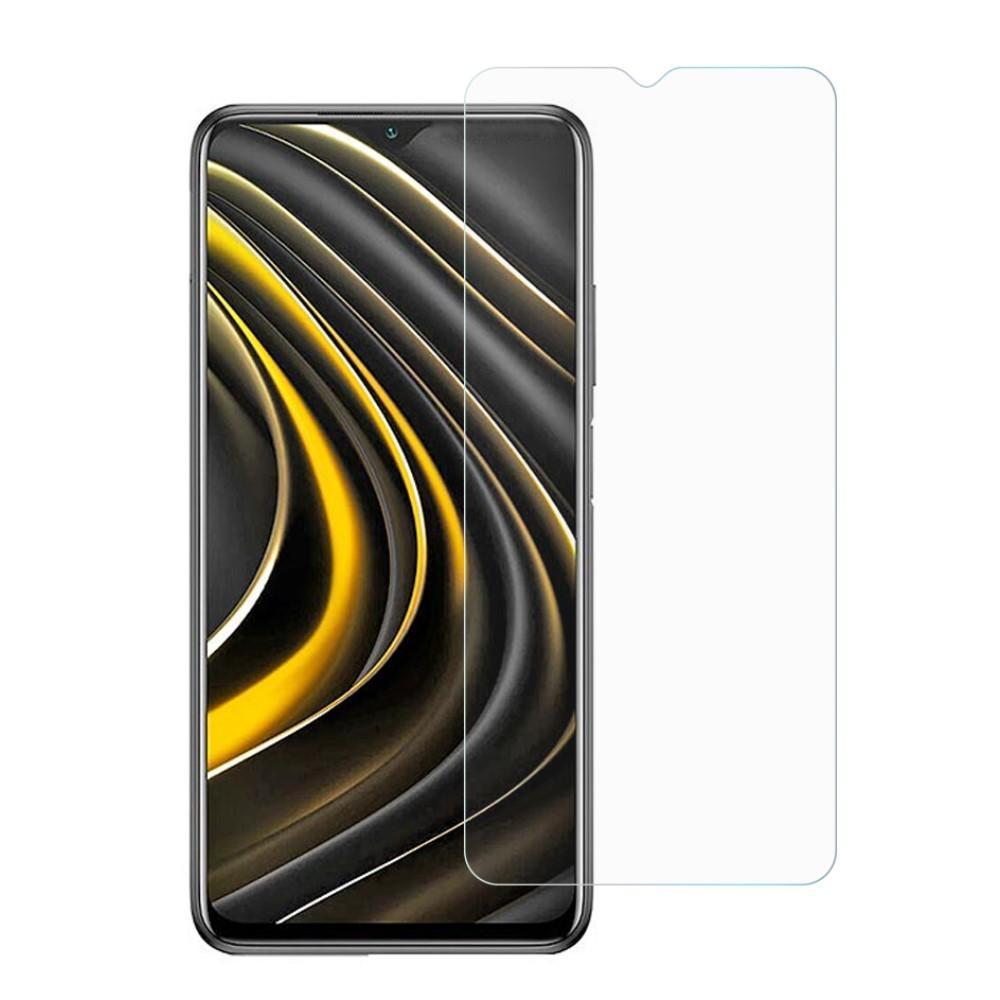 Härdat Glas 0.3mm Skärmskydd Xiaomi Poco M3