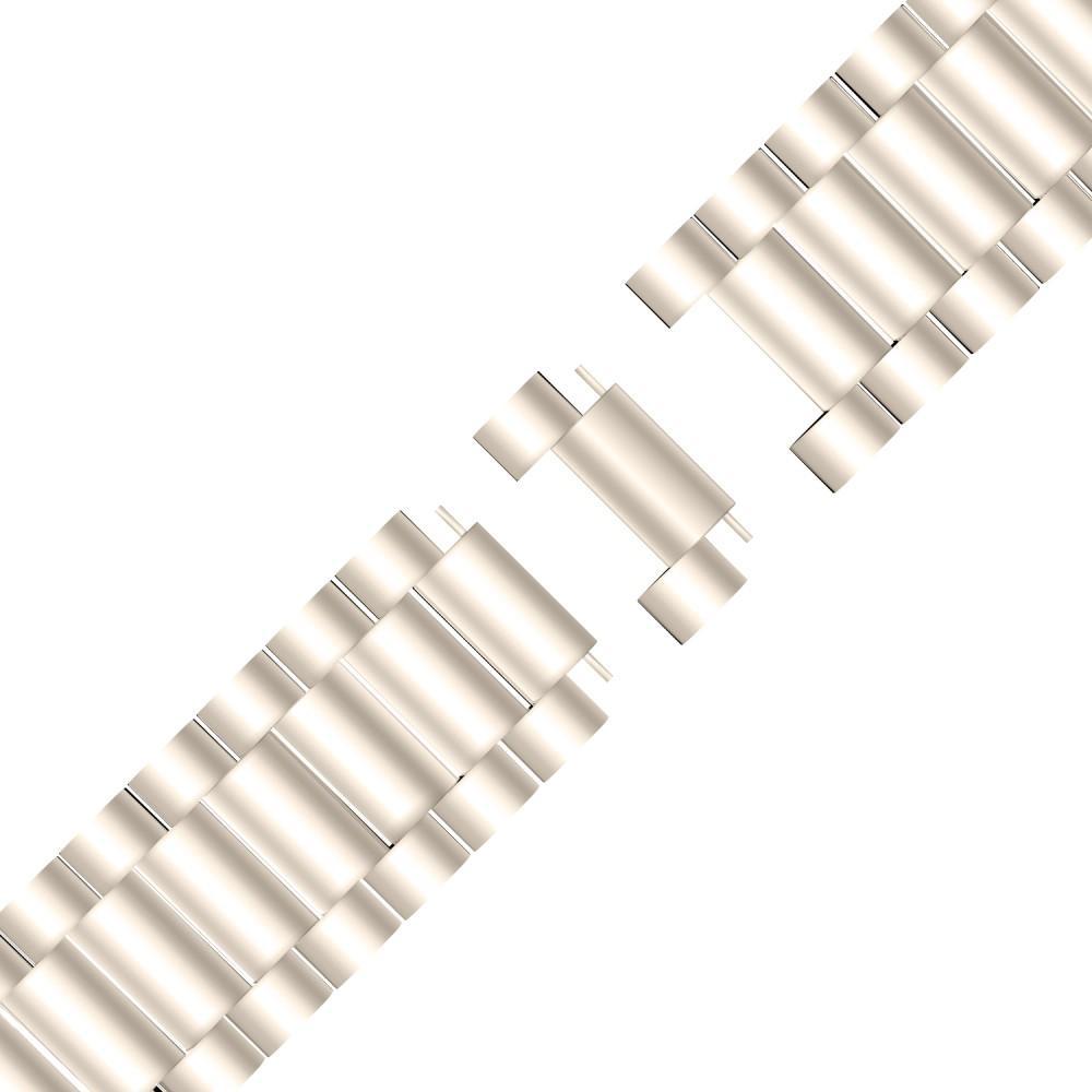 Metallarmband Fitbit Versa 3/Sense guld