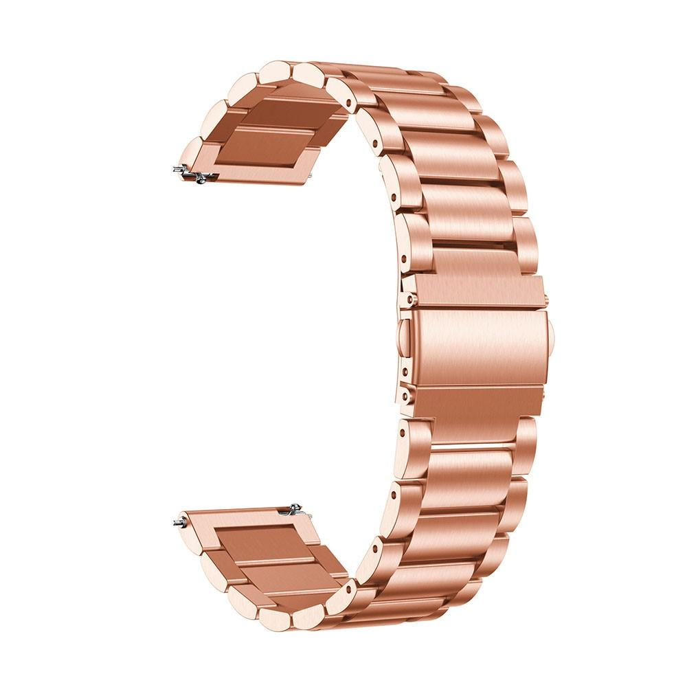 Metallarmband Huawei Watch GT 2 42mm roséguld