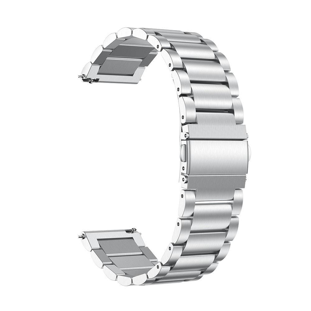 Metallarmband Huawei Watch GT 2 42mm silver