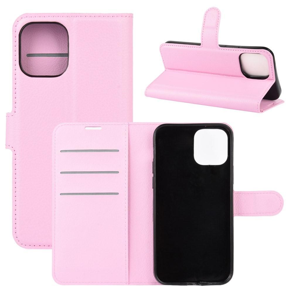 Mobilfodral Apple iPhone 12 Mini rosa