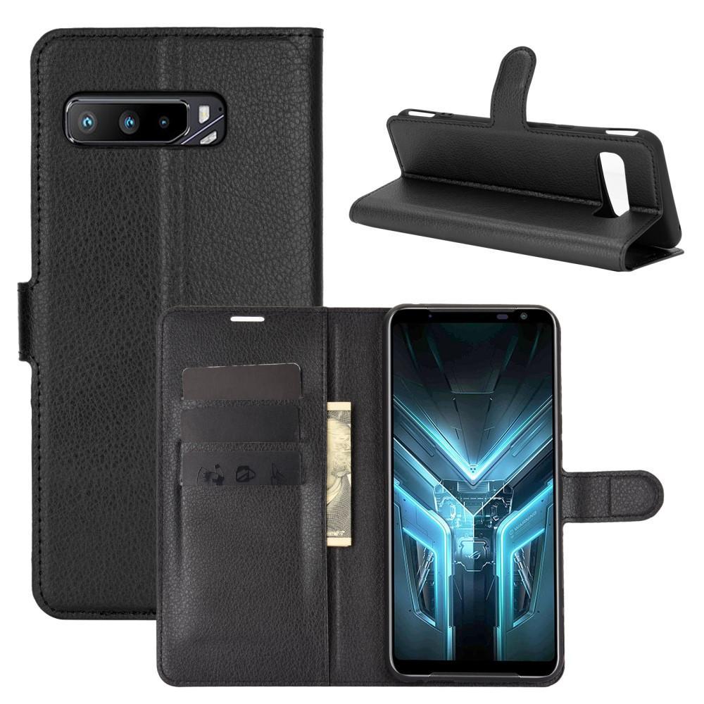 Mobilfodral Asus ROG Phone 3 svart