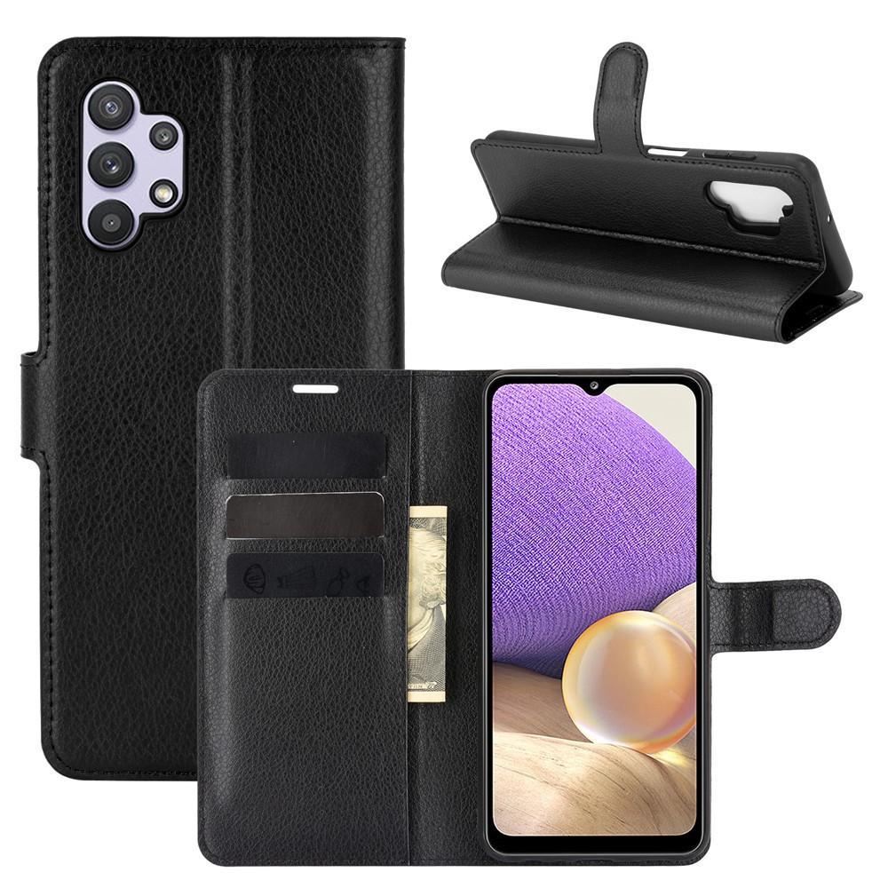 Mobilfodral Galaxy A32 5G svart