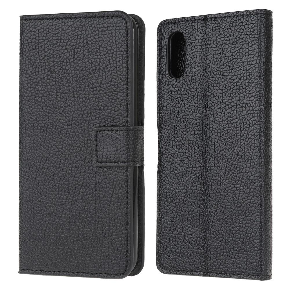 Mobilfodral Samsung Galaxy Xcover 5 svart