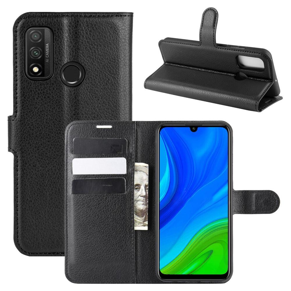 Mobilfodral Huawei P Smart 2020 svart