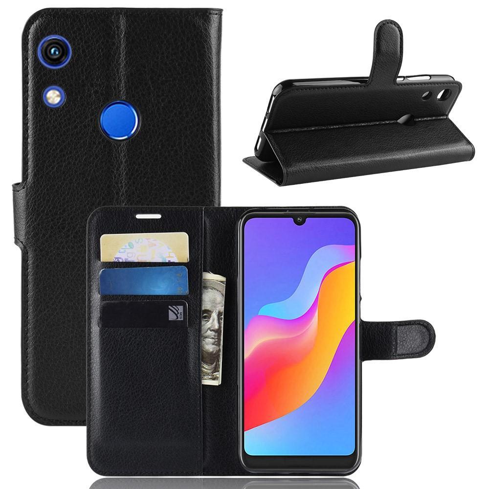 Mobilfodral Huawei Y6s svart