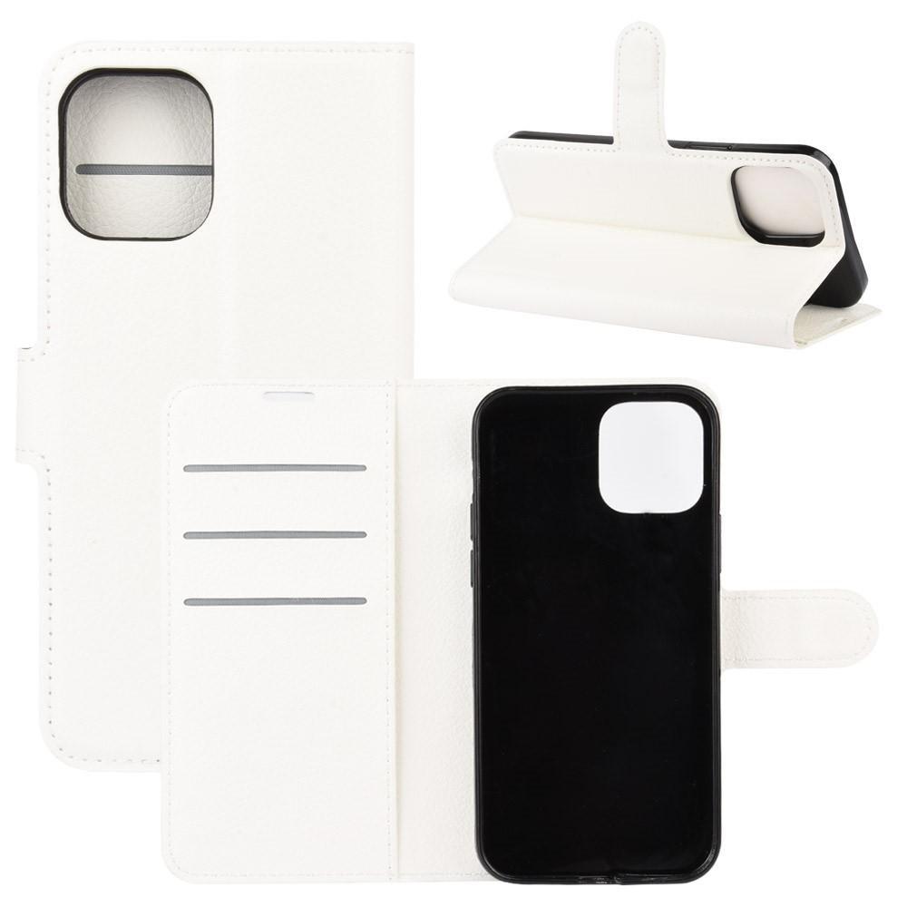 Mobilfodral iPhone 12/12 Pro vit