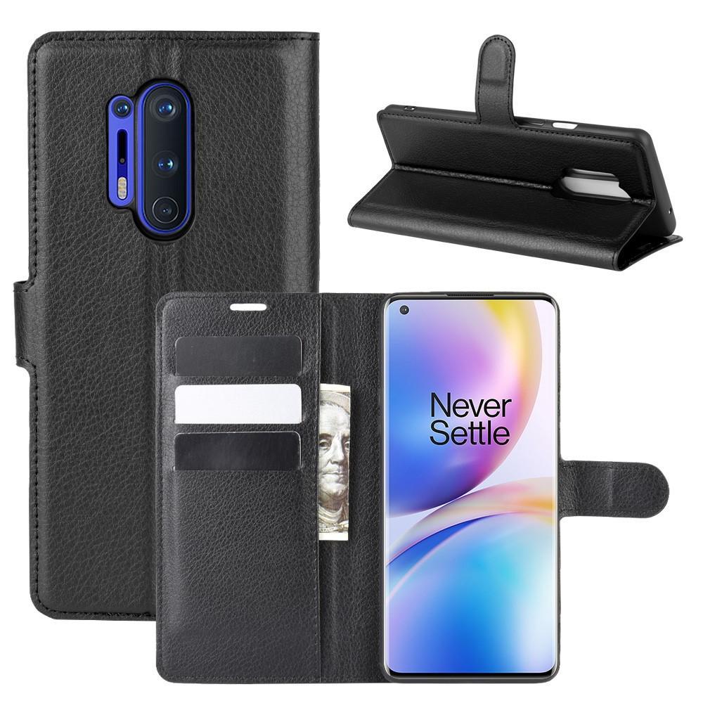Mobilfodral OnePlus 8 Pro svart