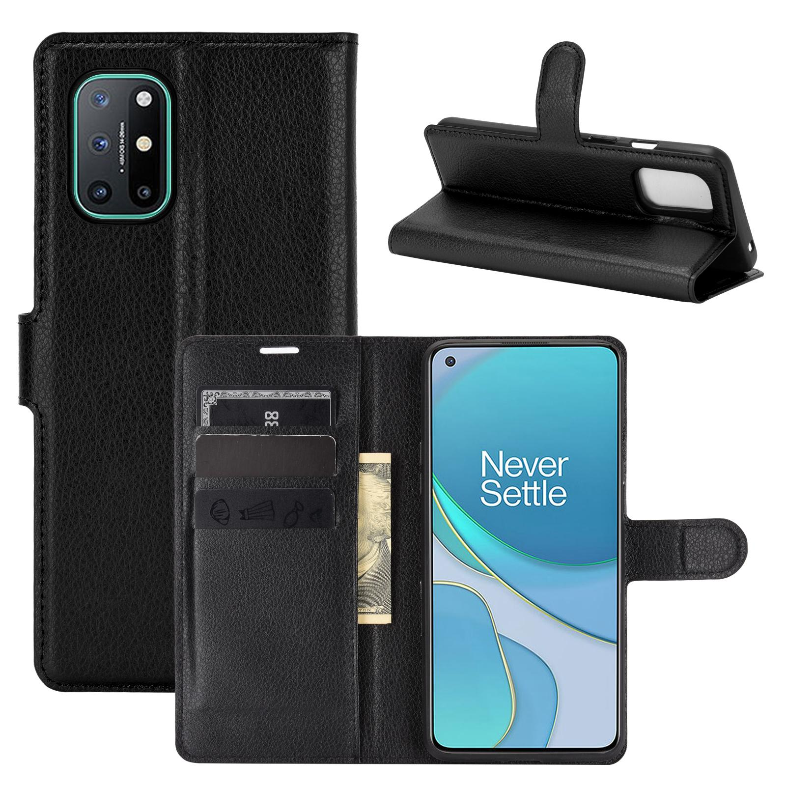 Mobilfodral OnePlus 8T svart