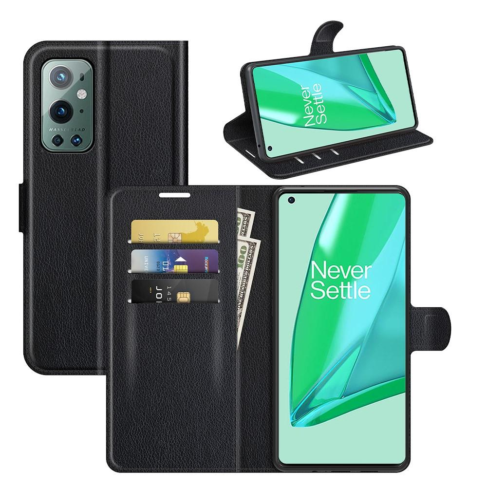 Mobilfodral OnePlus 9 Pro svart