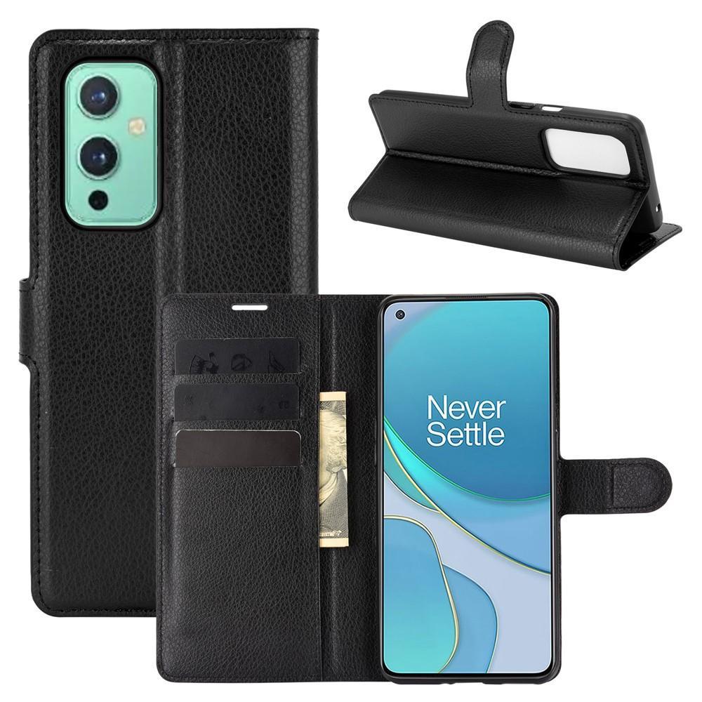 Mobilfodral OnePlus 9 svart