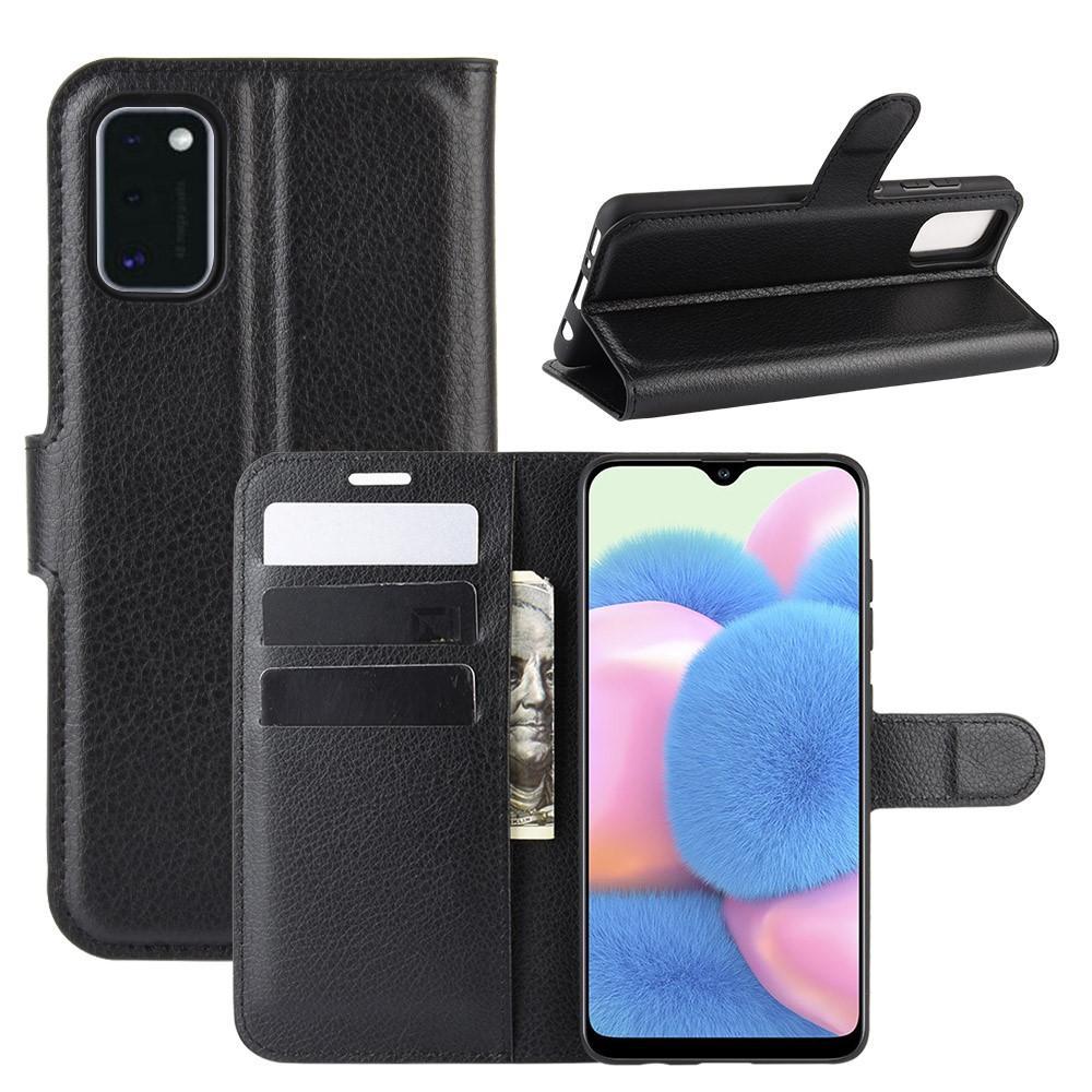 Mobilfodral Samsung Galaxy A41 svart