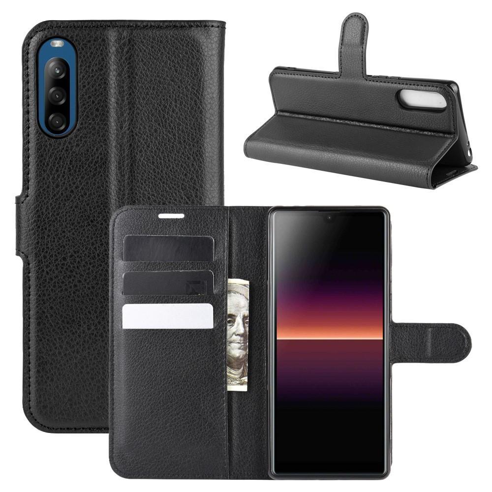 Mobilfodral Sony Xperia L4 svart