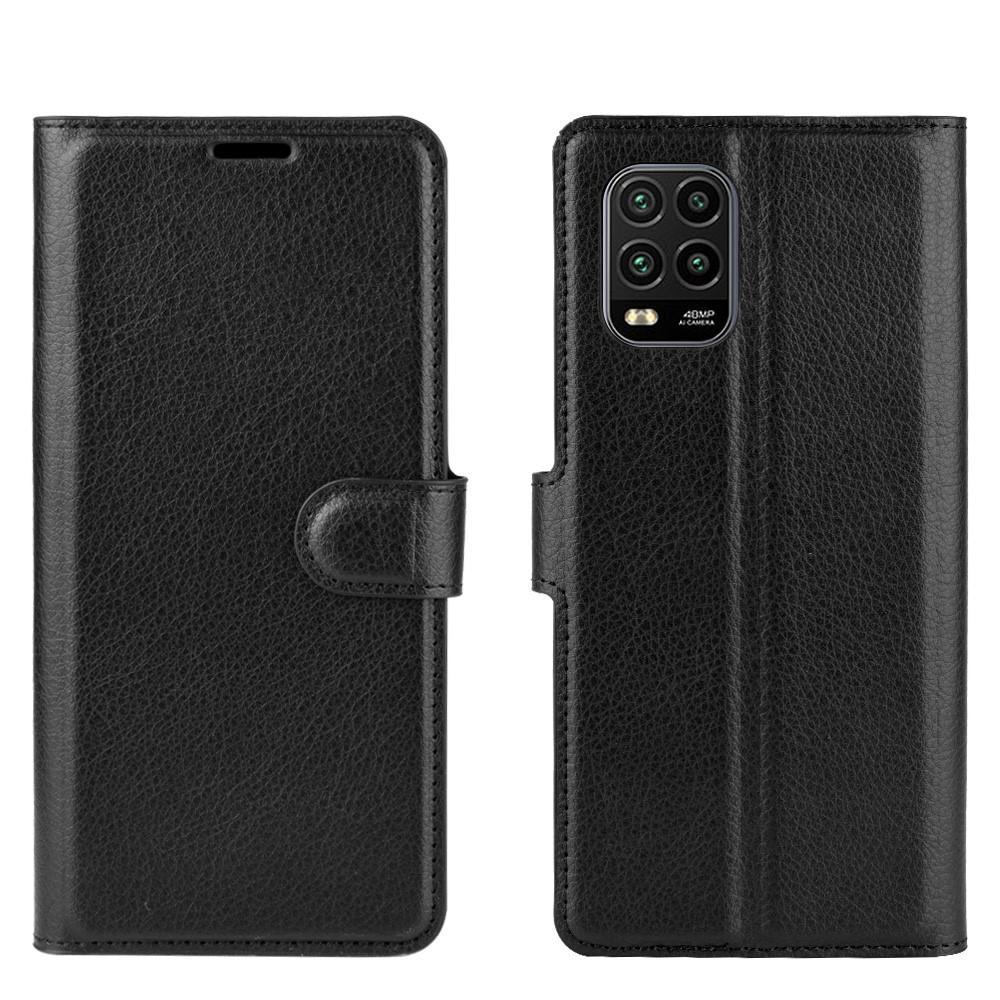 Mobilfodral Xiaomi Mi 10 Lite svart