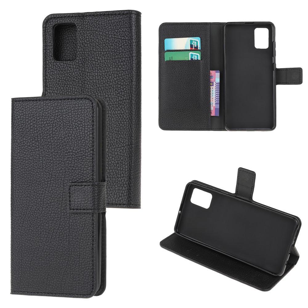 Mobilfodral Xiaomi Poco M3 svart