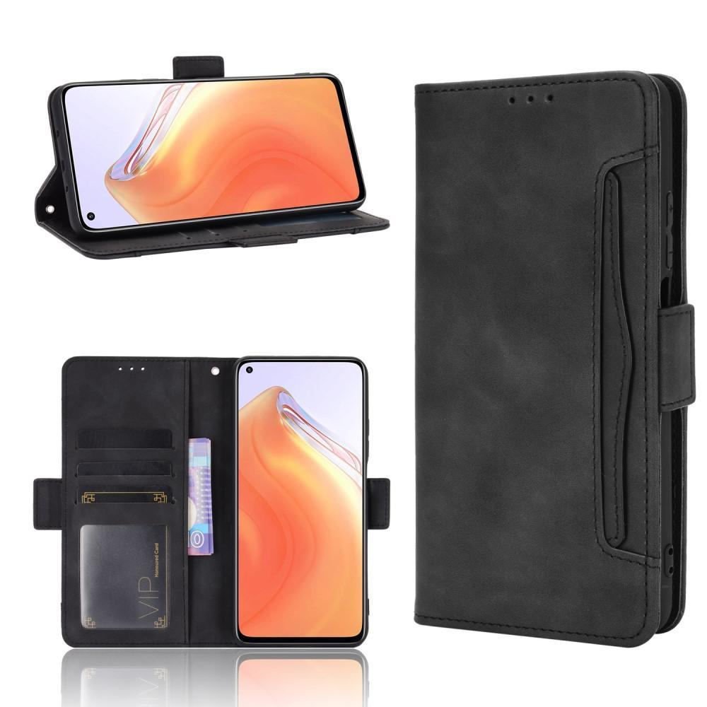 Multi Plånboksfodral Xiaomi Mi 10T/10T Pro svart