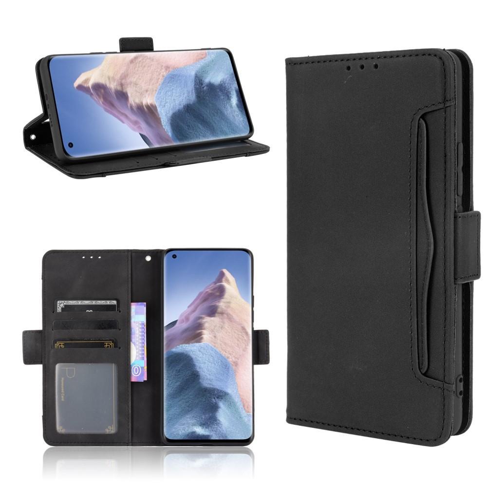 Multi Plånboksfodral Xiaomi Mi 11 Ultra svart