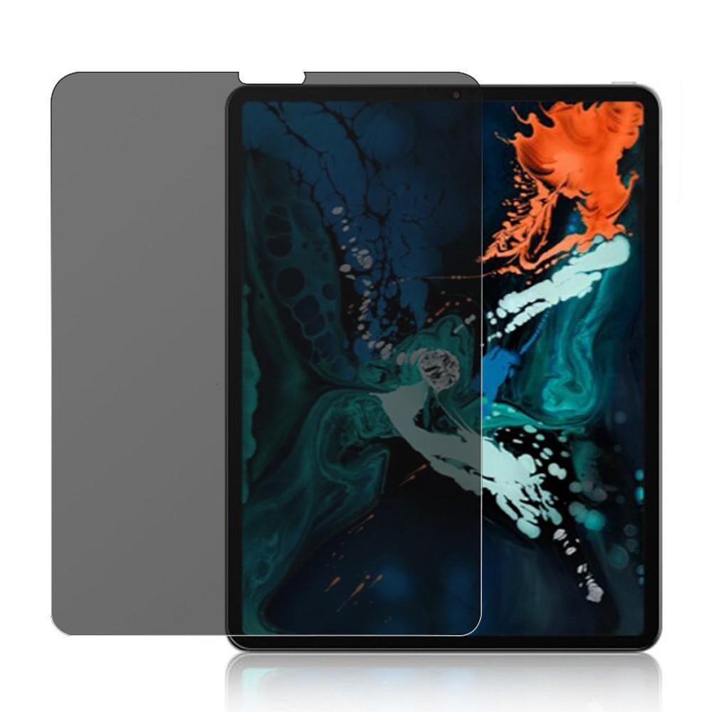 Privacy Härdat Glas Skärmskydd iPad Pro 12.9 2018-2021