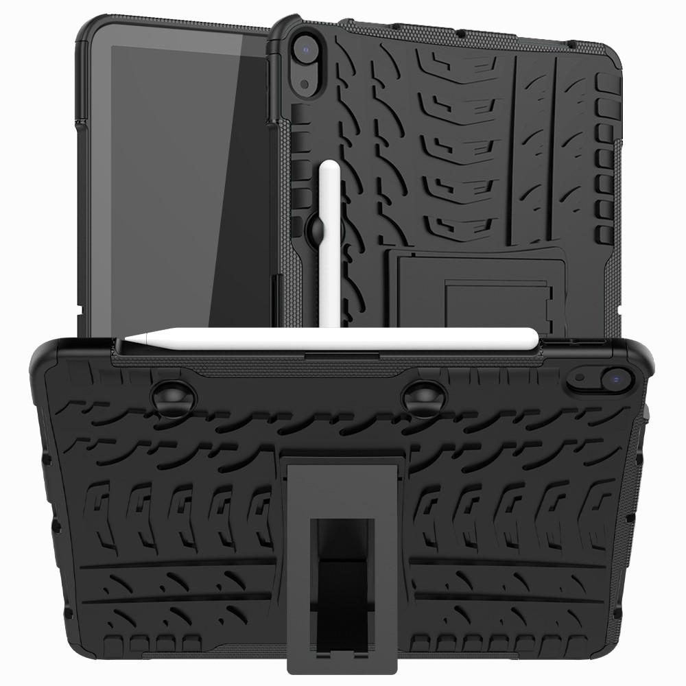 Rugged Case iPad Air 10.9 2020 svart