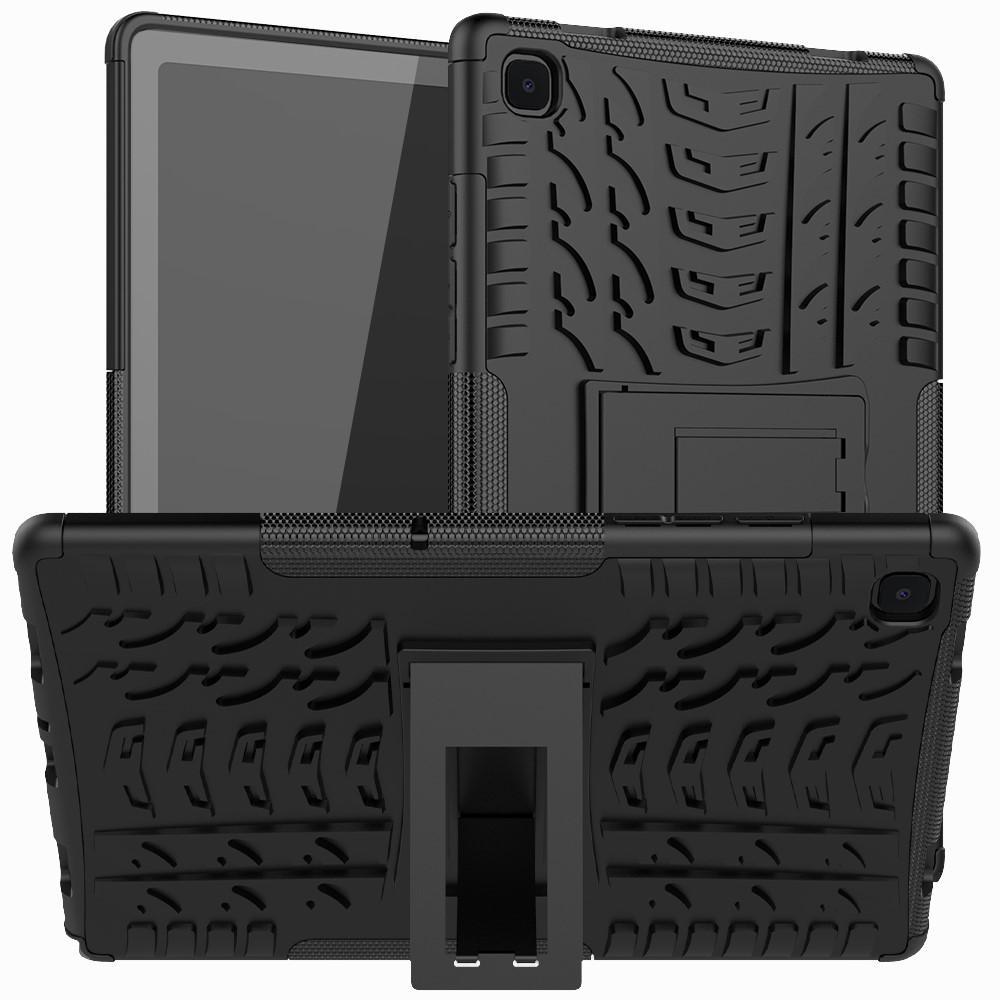 Rugged Case Samsung Galaxy Tab A7 10.4 2020 svart