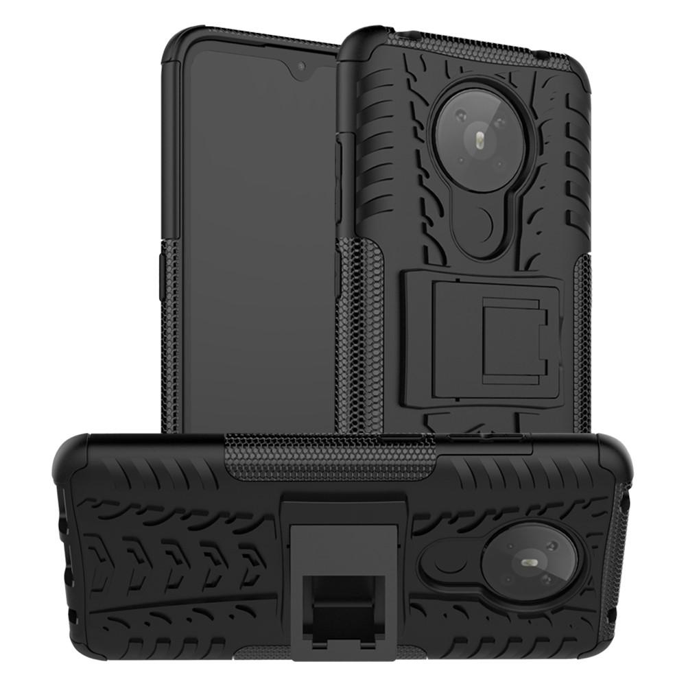 Rugged Skal Nokia 5.3 svart