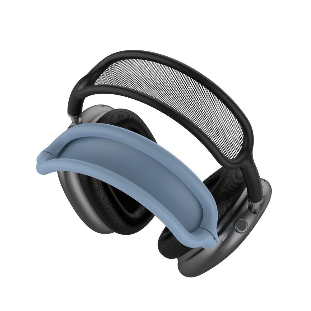 Silicone Headband Cover AirPods Max Blue