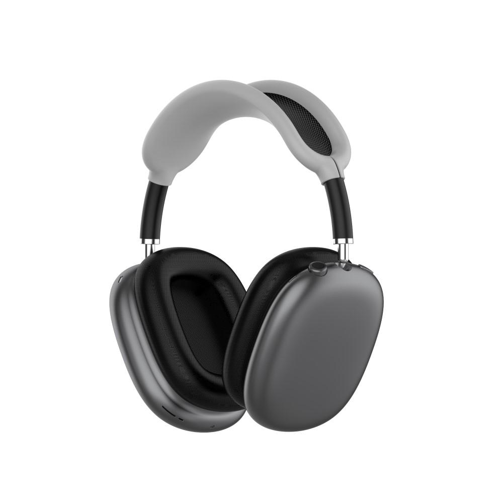 Silicone Headband Cover AirPods Max Grey