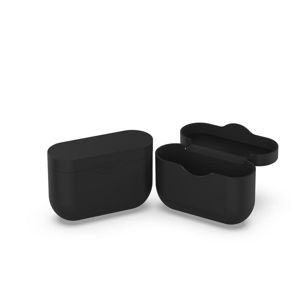 Silikonskal Sony WF-1000XM3 svart