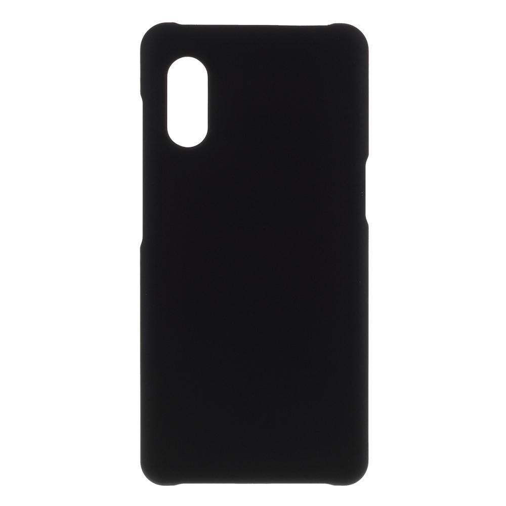 Skal Gummerat Samsung Galaxy Xcover Pro svart