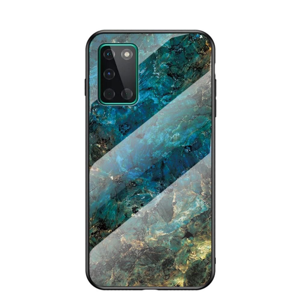 Skal Härdat Glas OnePlus 8T emerald