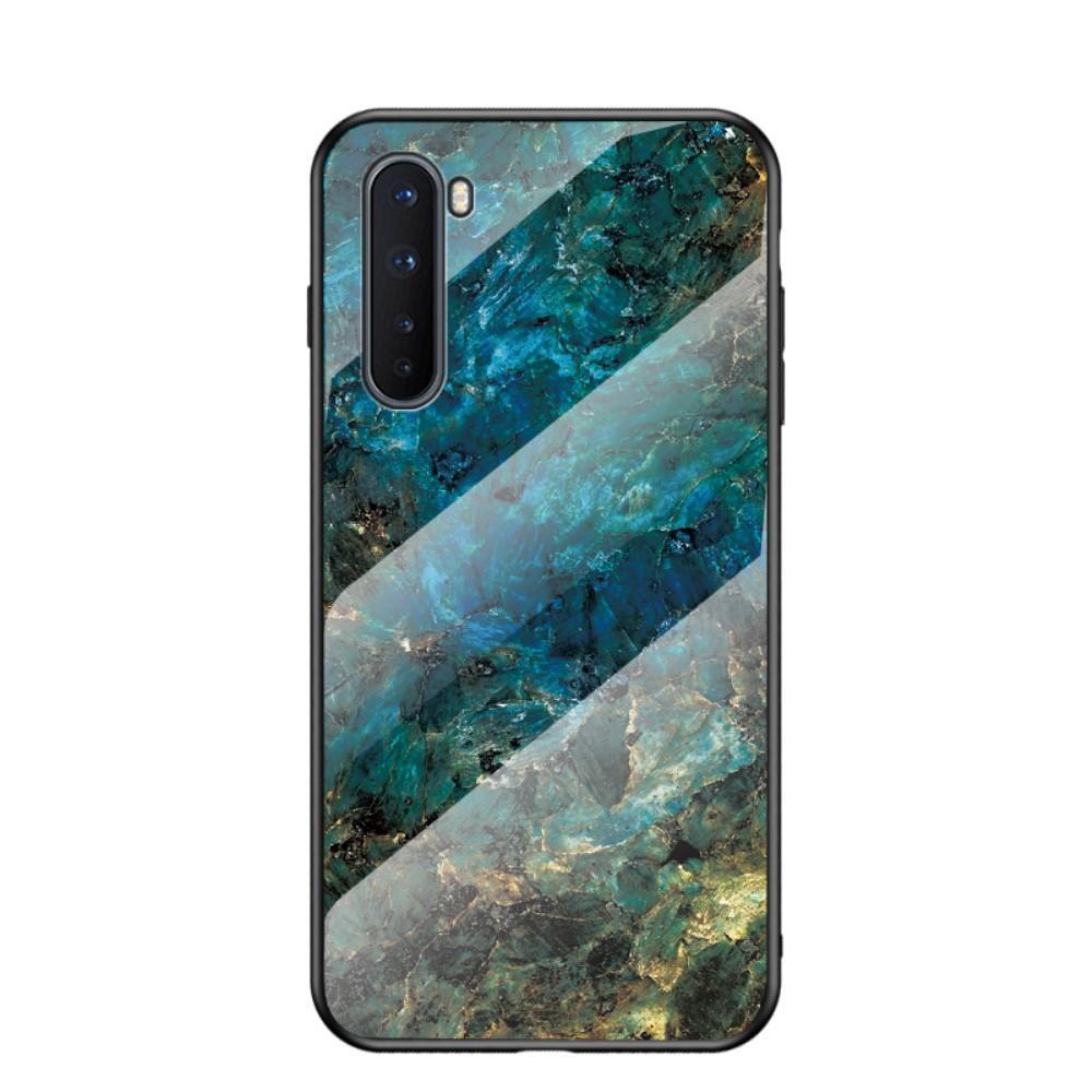 Skal Härdat Glas OnePlus Nord emerald