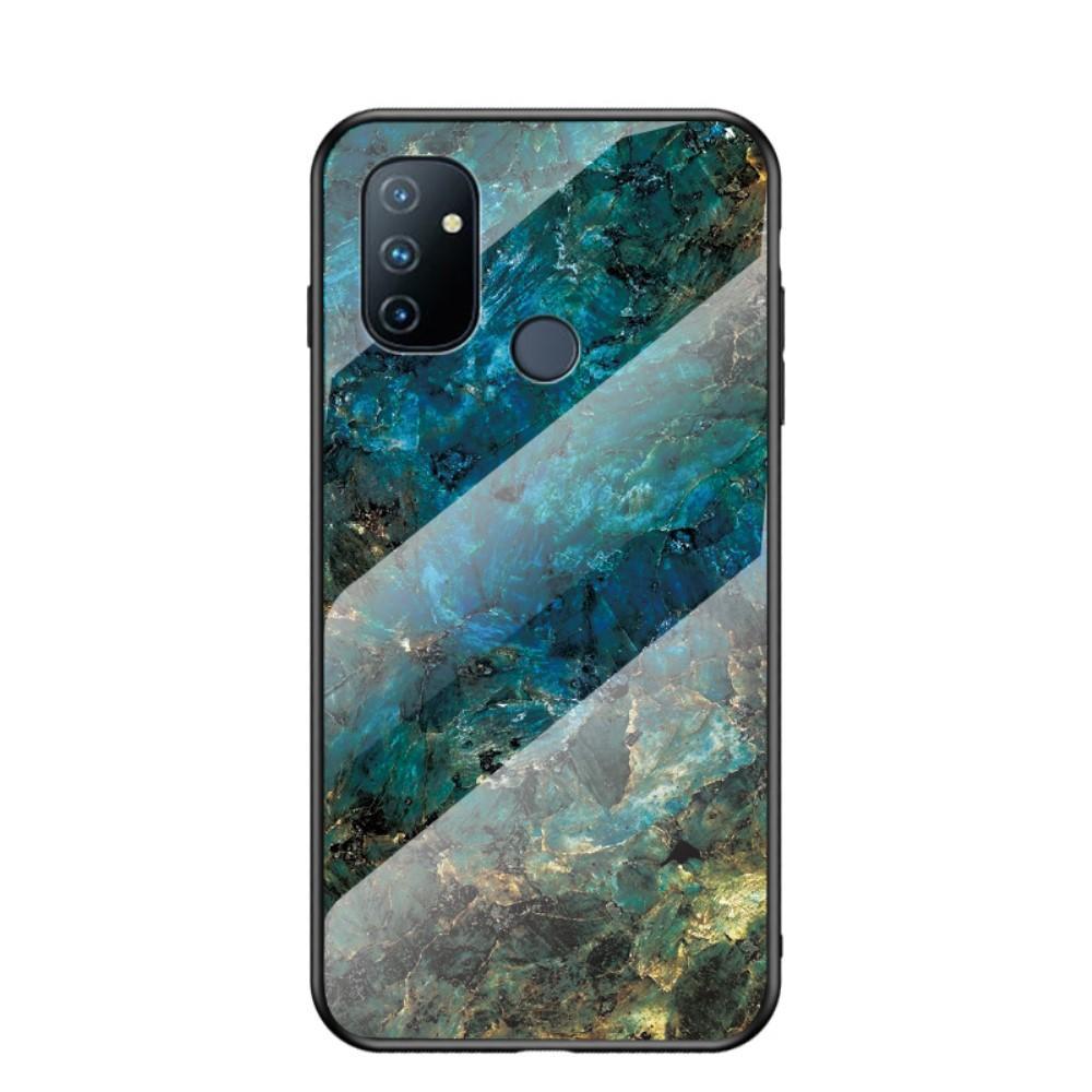 Skal Härdat Glas OnePlus Nord N100 emerald