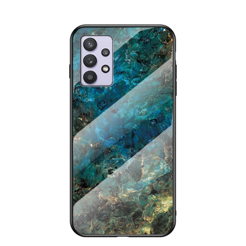 Skal Härdat Glas Samsung Galaxy A32 5G emerald