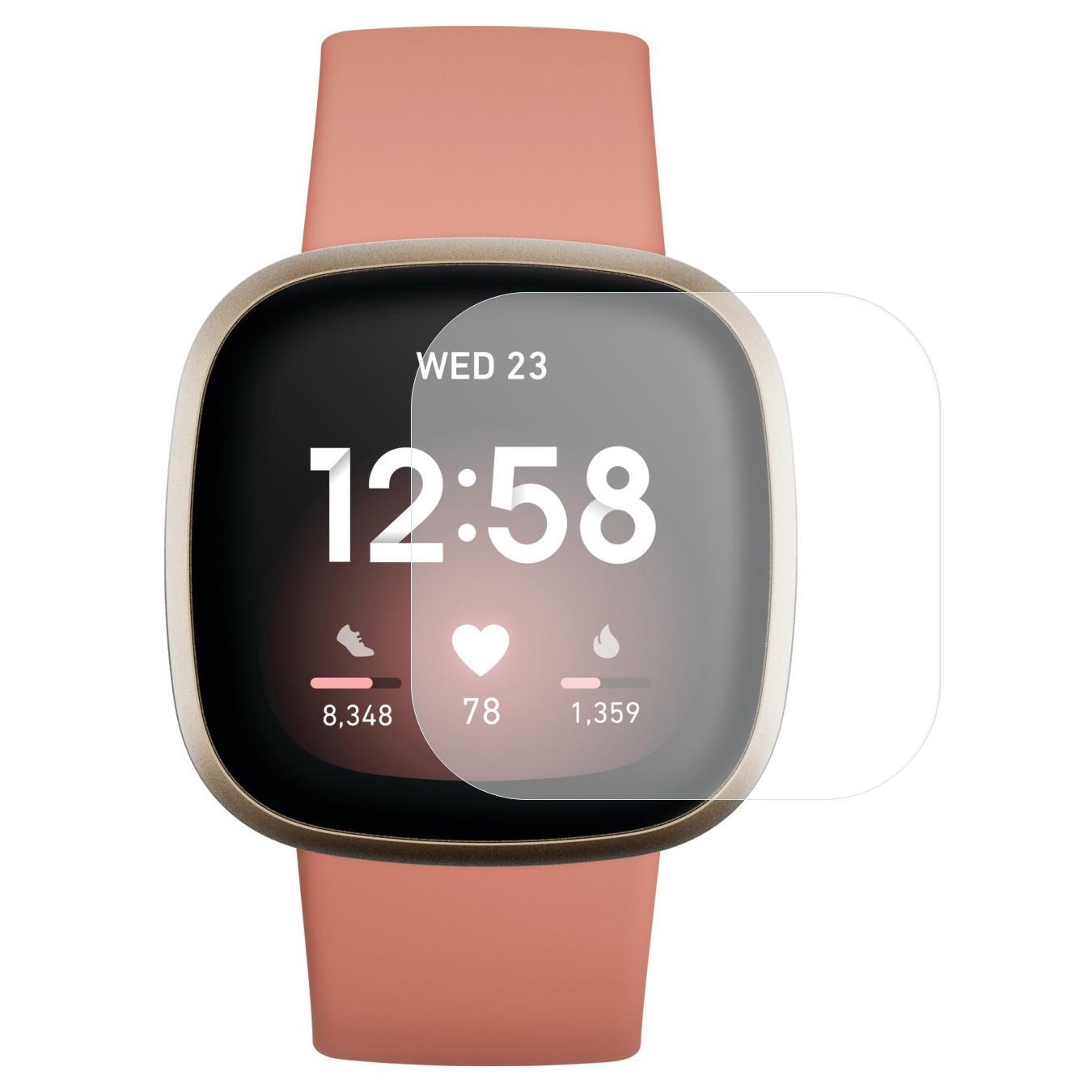 Skärmskydd Fitbit Versa 3/Fitbit Sense