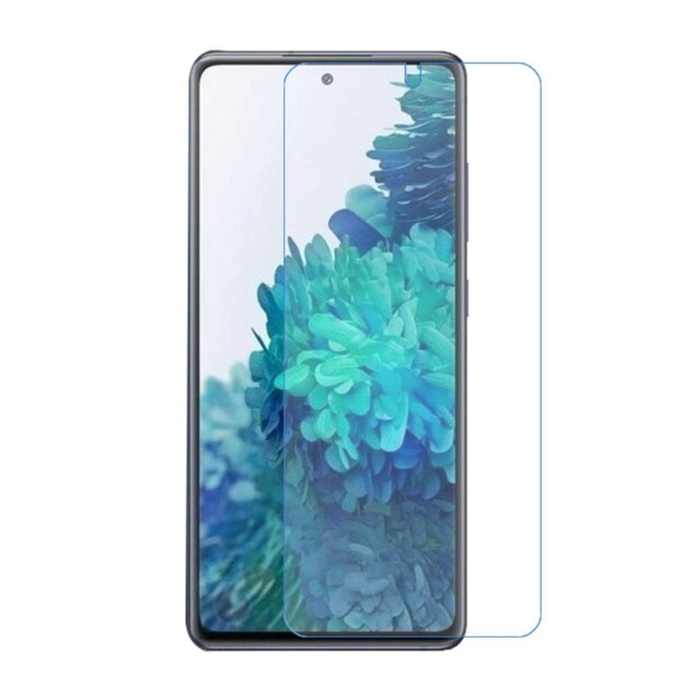 Skärmskydd Samsung Galaxy S20 FE