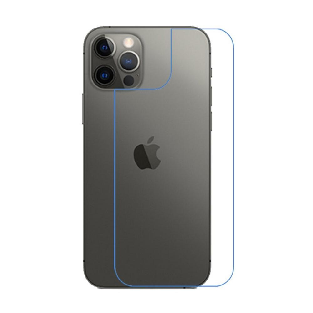 Skyddsfilm Baksida iPhone 12/12 Pro