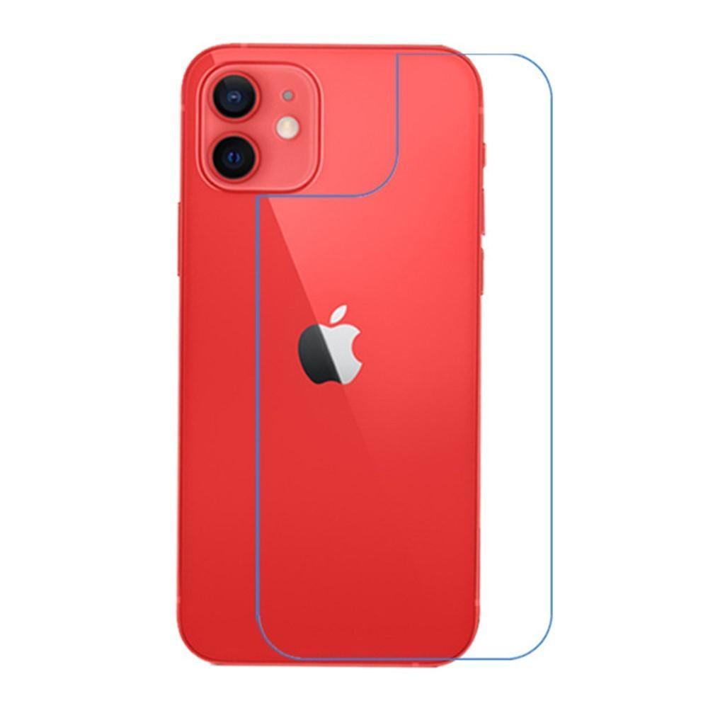 Skyddsfilm Baksida iPhone 12 Mini