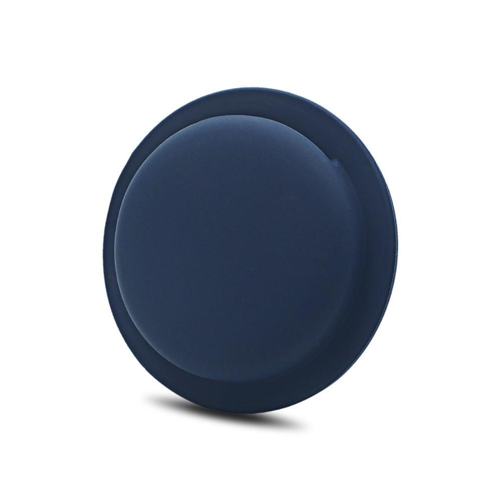 Stick on Apple AirTag skal blå