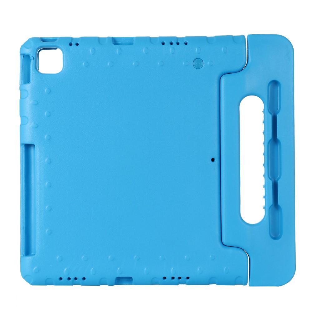 Stöttåligt EVA Skal Apple iPad Pro 12.9 2020/2021 blå